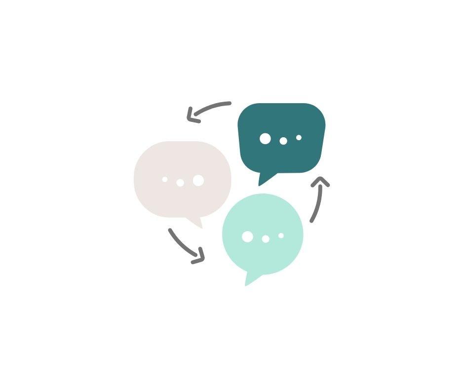 4 tips voor een goede communicatie tijdens en na de scheiding